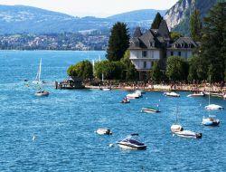 gite 10317 en Haute Savoie