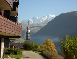 Location en résidence de vacances en Savoie