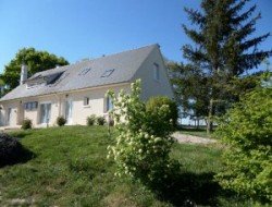 Bed and Breakfast near Tours in France