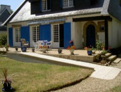 Seaside B&B in south Brittany. near Saint Yvi