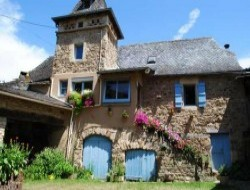 chambres d'hotes  Aveyron n°10379