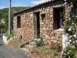 Holiday home in southern Corsica