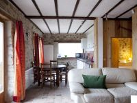 rental in Saint Marcel d Urfe near Saint Georges de Baroille
