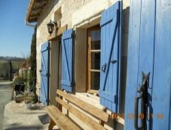 Holiday home in Dordogne. near Salles Lavalette