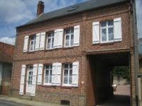 Holiday home near de Baie de Somme in Picardy. near Incheville