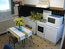 Holiday accommodation close to St Brieuc in Brittany. near Saint Trimoel