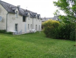 Holiday home near Tours in France. near Anché