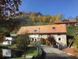 Gite de caractere en Alsace.