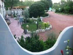 B & B close to Cahors in the Lot