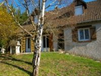 Holiday home close to loire Castles in France. near Saint Aignan - Zoo de Beauval