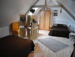 Bed and Breakfast close to St Malo in France. near Sains