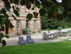 Normandy, b&b accommodation near Fatouville
