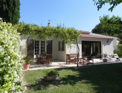 Holiday home close to Avignon and Marseille