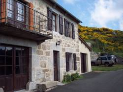 Saint Laurent d Olt Gite rural en Lozere