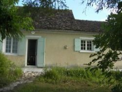 Holiday home close to Bergerac in Aquitaine.