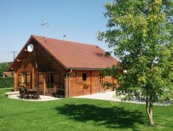 Holiday cottages in the Franche Comté