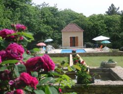 Bed and Breakfast in Aquitaine