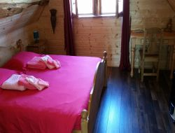 Bed and Breakfast near Lons le Saunier in Franche Comté