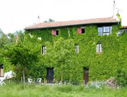 Holiday homes in Ariege Pyrenees