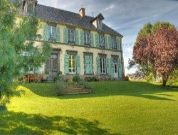 Bed and Breakfast in Auvergne near Neschers