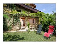 Holiday home close to the Vercors in France. near Chanos Curson