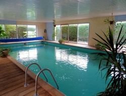 B & B with pool in Dordogne, Aquitaine.