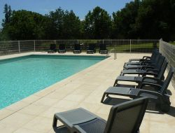 Holiday home close to Montpellier