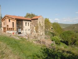 Holiday cottage near Clermont Ferrand near Massiac