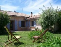 Gîte rural dans le Vaucluse (84)
