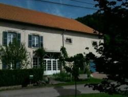 Gite a louer en Meurthe et Moselle.