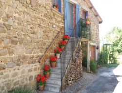 Holiday home in Auvergne. near Egliseneuve près Billom