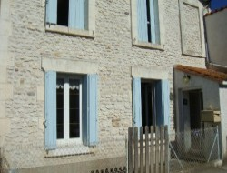 Holiday cottage close to Royan in Poitou Charente near Les Mathes