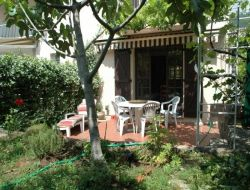 Holiday rental close to Grasse. near Tourrettes sur Loup