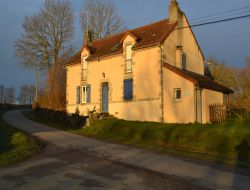location Paques Limousin n°1084