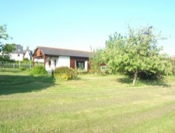 Holiday home close to St Brieuc in France near Saint Trimoel