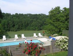 Holiday homes in the Gers Midi Pyrenees.