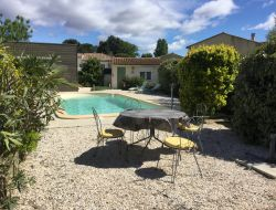 B & B in Beziers Languedoc Roussillon near Pezenas
