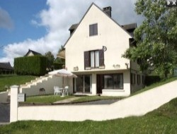 Holiday home in Auvergne.