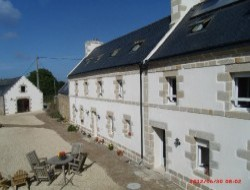 Bed & Breakfast in Brittany headland.