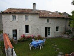 Gite 3 etoiles en Charente Maritime (17)