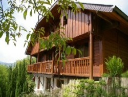 Holiday accommodation close to Megeve in Alps