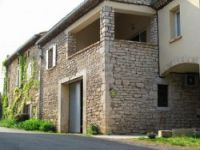 Gite de vacances en pierre dans le Gard.