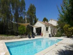 Bed and Breakfast close to Montpellier.