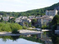 gite 11017 en Ardèche