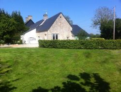 Holiday cottage in the Cotentin, Normandy