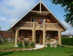 Holiday home in the Val de Loire. near La Ferte Saint Cyr