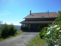 Holiday home in the Vosges Lorraine