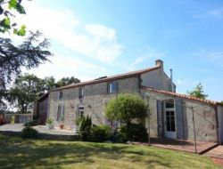 Holiday home in the Vendée, Loire Area. near Clisson