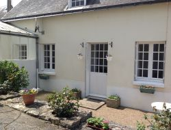 Bed and Breakfast close to Saumur in France. near Blou