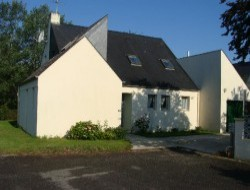 B & B close to Vannes in south Brittany.